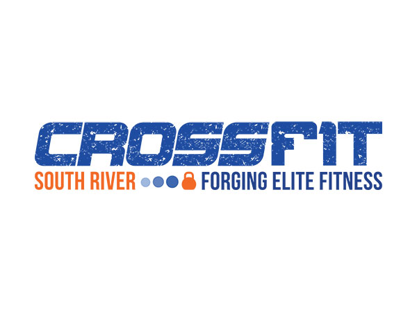 Crossfit Logo and Branding